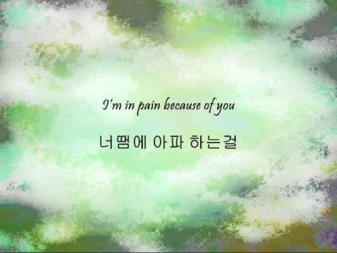 Geeks - Officially Missing You [Han & Eng]