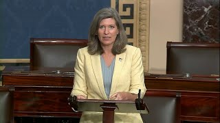 WATCH: Democrats Block Ernst's Bill to Detain Violent Criminals