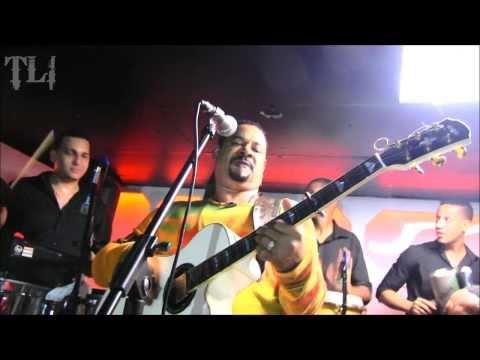 TLI PRESENTA''LUIS VARGAS--POPURRI DE BACHATA 2014'EN RANCHO MERENGUE''EN VIVO 2013