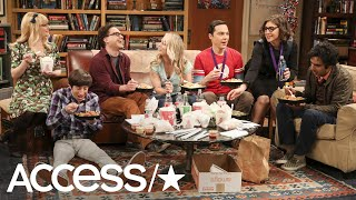 'The Big Bang Theory' Series Finale: The Biggest Twists & Bombshells! | Access