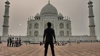 The most beautiful thing I've seen in my life! - India # 4