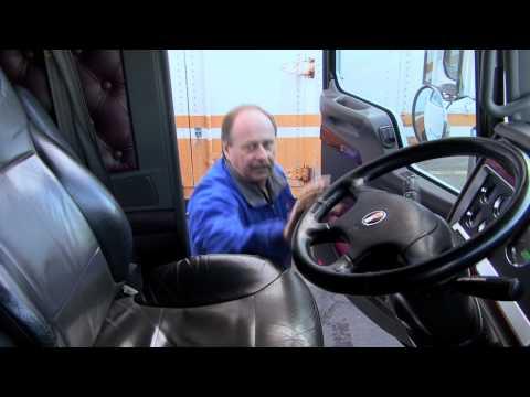 Minnesota Mover Barrett Moving - Meet A Driver