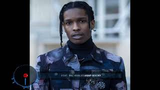 A$AP Rocky feat. Wiz Khalifa (Remix)