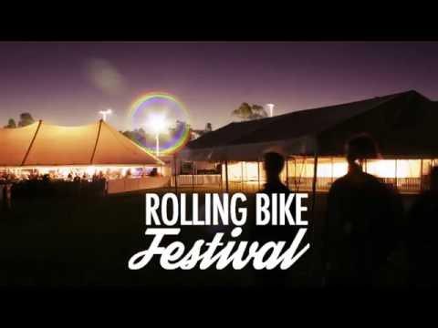 Rolling Bike Festival