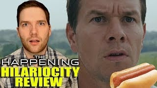 The Happening - Hilariocity Review