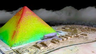 What's Inside the Great Pyramid's Massive Hidden Room?