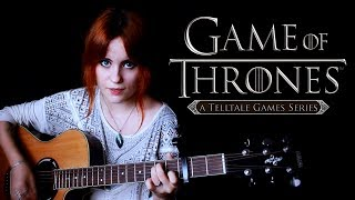 Game of Thrones: Telltale Game - Talia's Song (Cover by Gingertail)