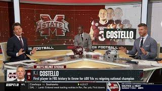 ESPN College Football Final | Week 3 Recap | Full Show (September 26th, 2020)