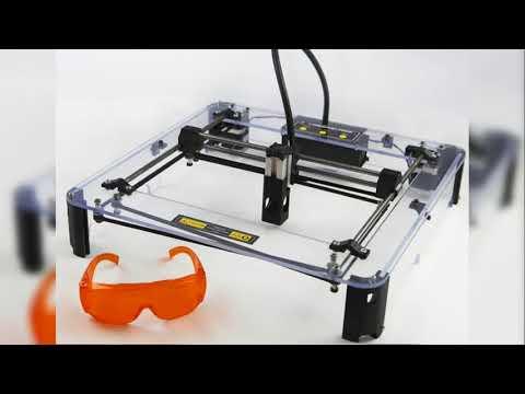 Laser Cutter Machines