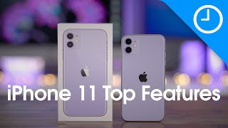 iPhone 11: top 25+ features
