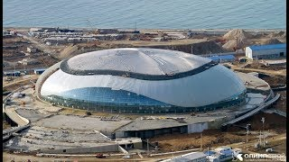 Russia Stadiums : Fifa Russia World Cup 2018 - Russia Getting Ready For 2018