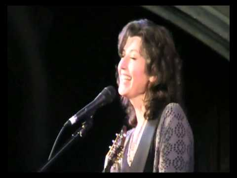 Amy Grant - Come Be With Me (2012 London)