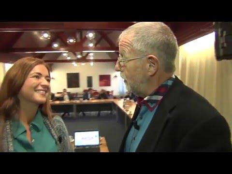 Interview BSN Associate Professor Paul Turken