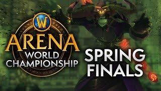 Arena World Championship | 2019 Spring Finals - YouTube