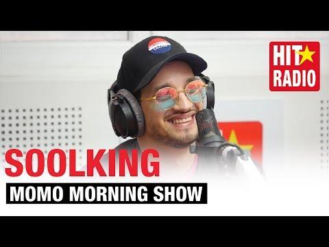 MOMO MORNING SHOW - SOOLKING