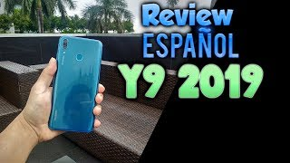 Video Huawei Y9 2019 RuAdjDXUTfg