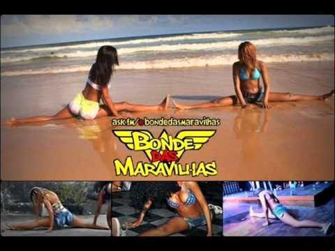 Baixar BONDE DAS MARAVILHAS 2014  DJ Mauricio   CLIPE OFICIAL  ♪