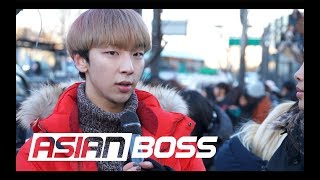 Koreans React To BTS' Success In America | ASIAN BOSS