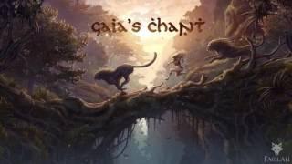 Faolan - Gaia's Chant [Medieval Celtic Harp Music]