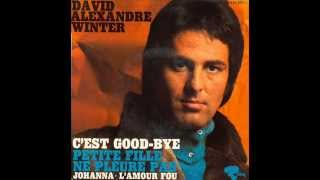 David Alexandre Winter - L'amour fou (You're such a good looking woman) (1970)