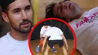 VLOG SQUAD'S $5000 BASKETBALL GAME!! (INTENSE)