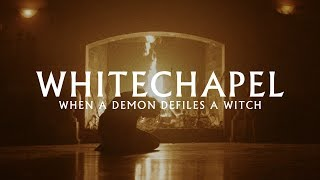 When a Demon Defiles a Witch