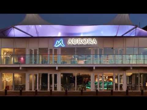 Drink, Dine, Experience at Aurora