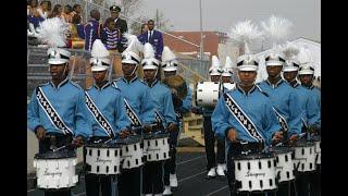 War & Thunder JSU Drumline