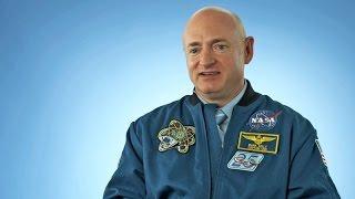 Mark Kelly, Retired Astronaut & Author: Talks at GS