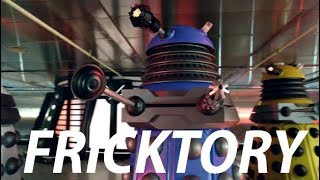 THE WORST DALEK STORIES EVER (Vol 3) - Modern Doctor Who
