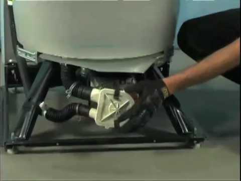 Washer Pump Repair Whirlpool Maytag Amp Sears Kenmore
