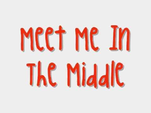 meet me in the middle voice
