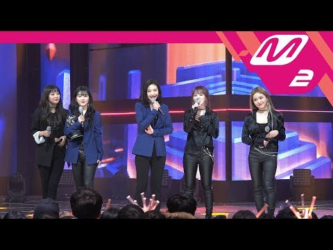 [MPD직캠] 레드벨벳 1위 앵콜 직캠 4K 'Bad Boy' (Red Velvet FanCam No.1 Encore) | @MCOUNTDOWN_2018.2.08