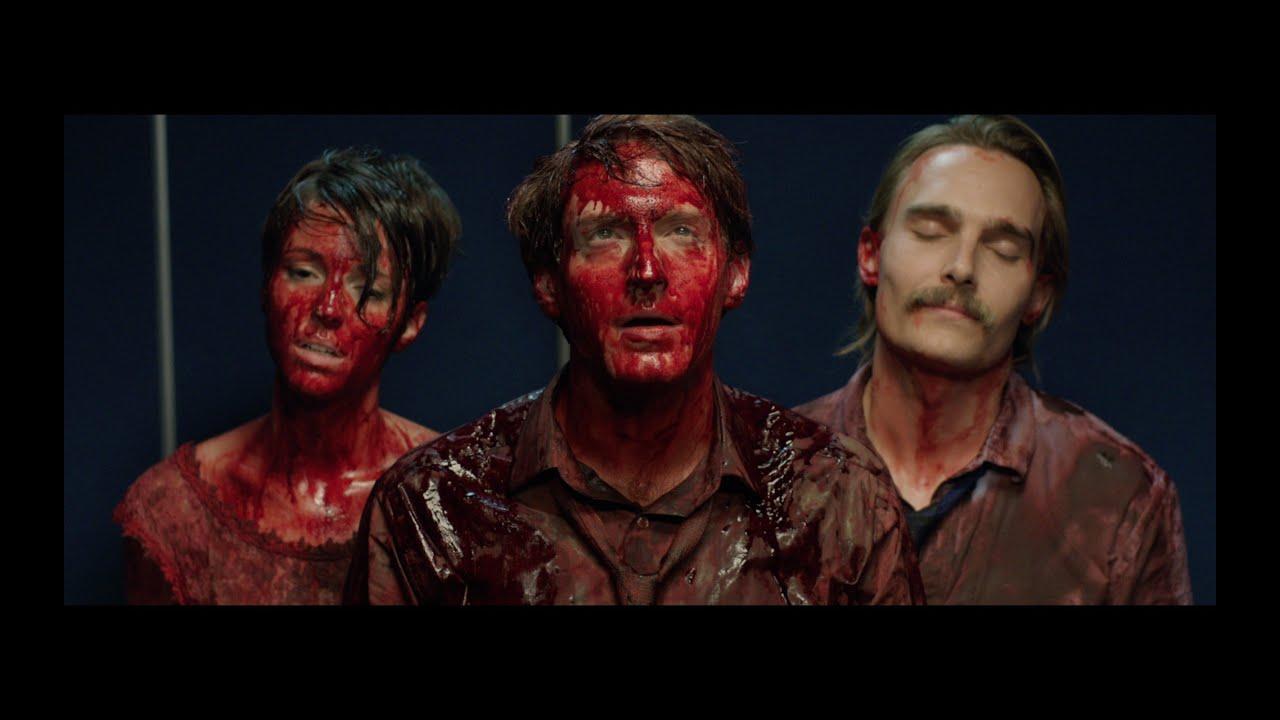 Копелета кръвопийци (2015) Трейлър