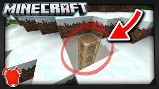 Minecraft Photorealistic Graphics (Project Reality) No cubes