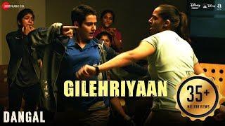Gilehriyaan – Dangal – Jonita Gandhi Video HD