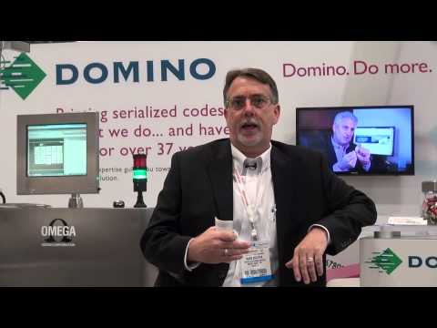 Domino INTERPHEX 2014 - Coding for Compliance Interview Video