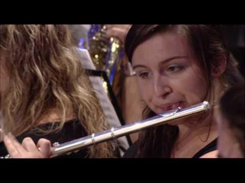 Sinfonía Sevillana FILARMÓNICA BEETHOVEN DE CAMPO DE CRIPTANA