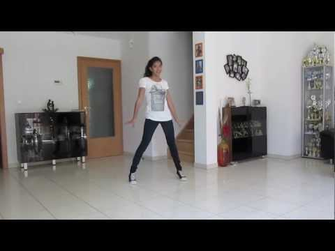 F(x) (에프엑스) Electric Shock - dance cover