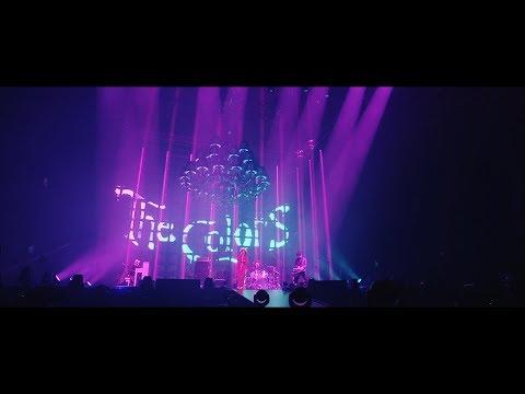 SEKAI NO OWARI Blu-ray & DVD「The Colors」ダイジェスト