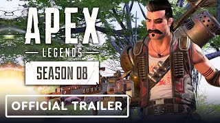 Apex Legends - Official Fuse Character Trailer