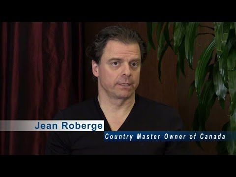 Jan Pro Canadian Master Franchise Owner Talks About Support
