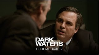 DARK WATERS - Official Trailer [HD] - In Theaters November 22
