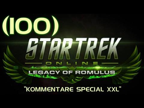 STO-R ►100◄ Kommentare Special XXL