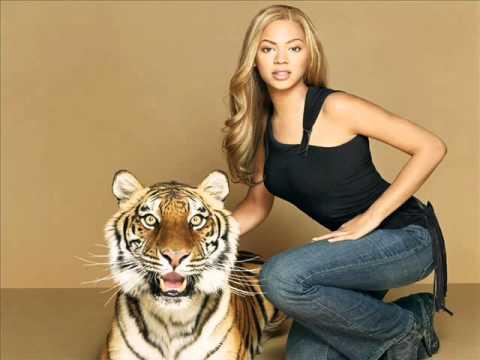 Beyonce- ya lo ves , te olvide ( Español )
