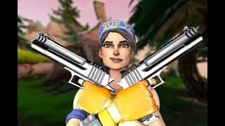 I Bet You Wont Click On This Fortnite Sniper Montage......