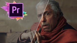 Color Grading in Premiere Pro CC - Get Pro Film Look