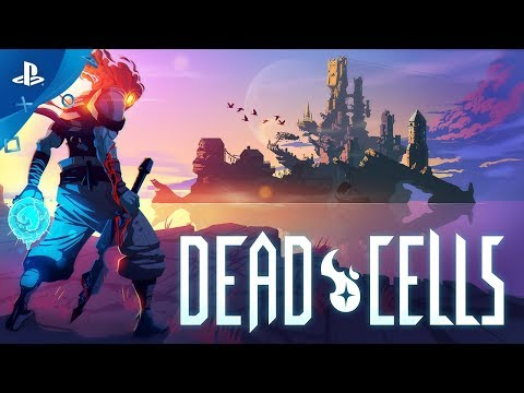 Dead Cells Video Screenshot 2