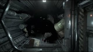 TETHER - Event Horizon-esque Sci-Fi Psychological Horror Adventure!