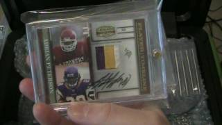 HIGH-END FOOTBALL PC SHOWCASE- Vol. 2 of my Personal Collection